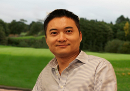 Picture of Gary Chan, CEO – Hong Kong & Greater China