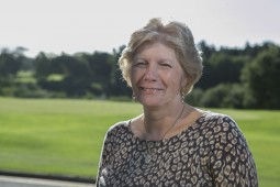 Picture of Shirley Poole – Group Finance Controller