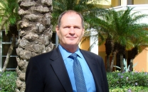 A Picture of Vincent Arnette – Southeast Florida, Regional Director/CFO of US Operations
