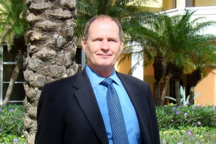 Picture of Vincent Arnette – Southeast Florida, Regional Director/CFO of US Operations