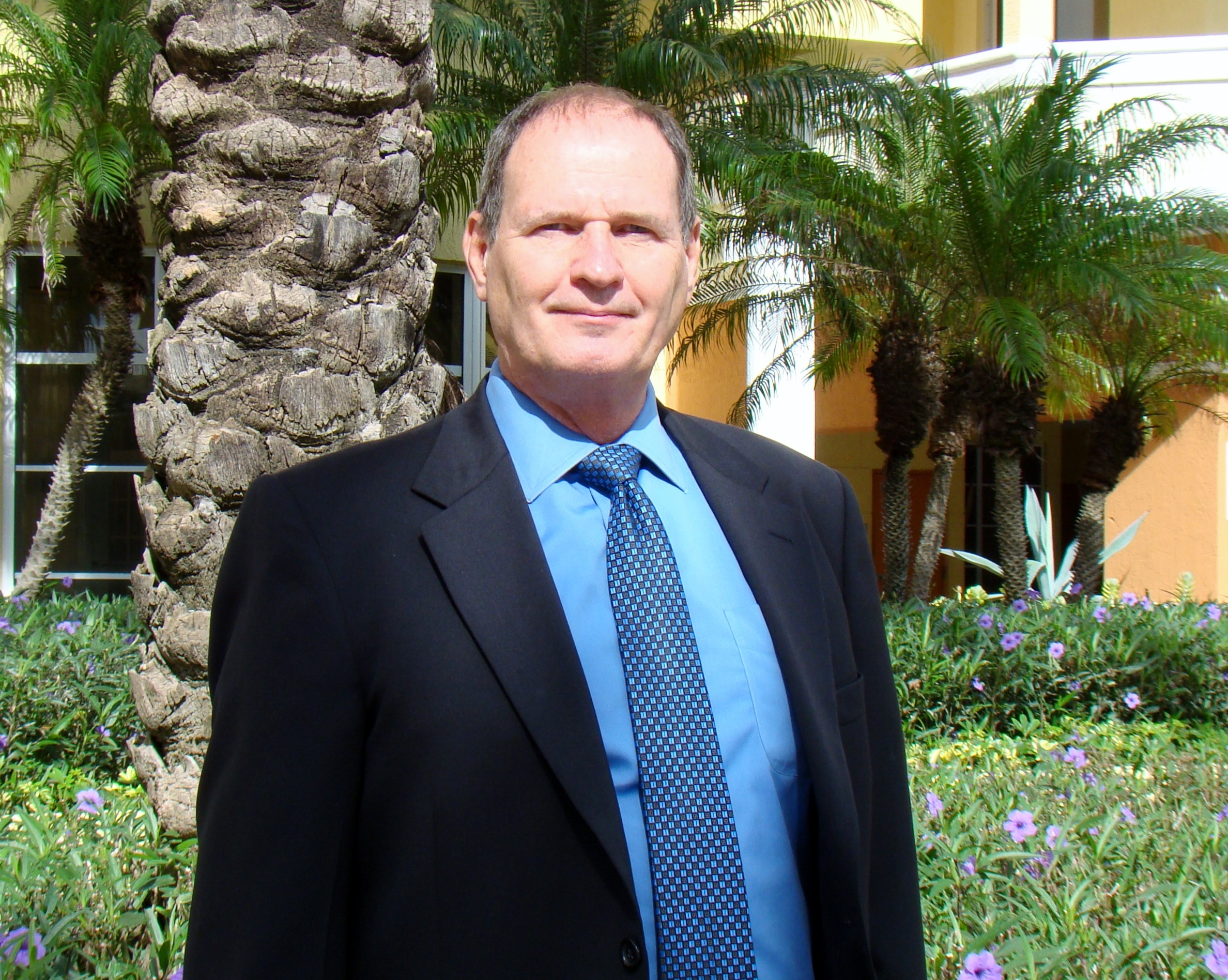 Picture of Vincent Arnette – South Florida, Regional Director/Partner