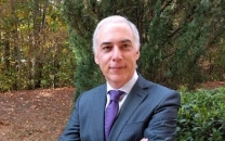 A Picture of Antonio Ribeiro – Atlanta, CFO/Principal