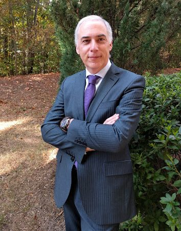 Picture of Antonio Ribeiro – Atlanta, CFO/Partner