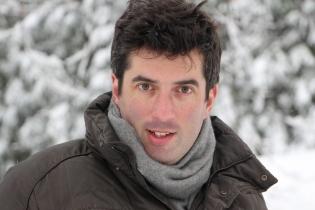 Picture of Brian Raphael – New York, Regional Director/Principal