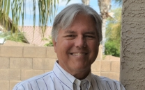 A Picture of Earl Hopper-Arizona  Regional Director/Principal