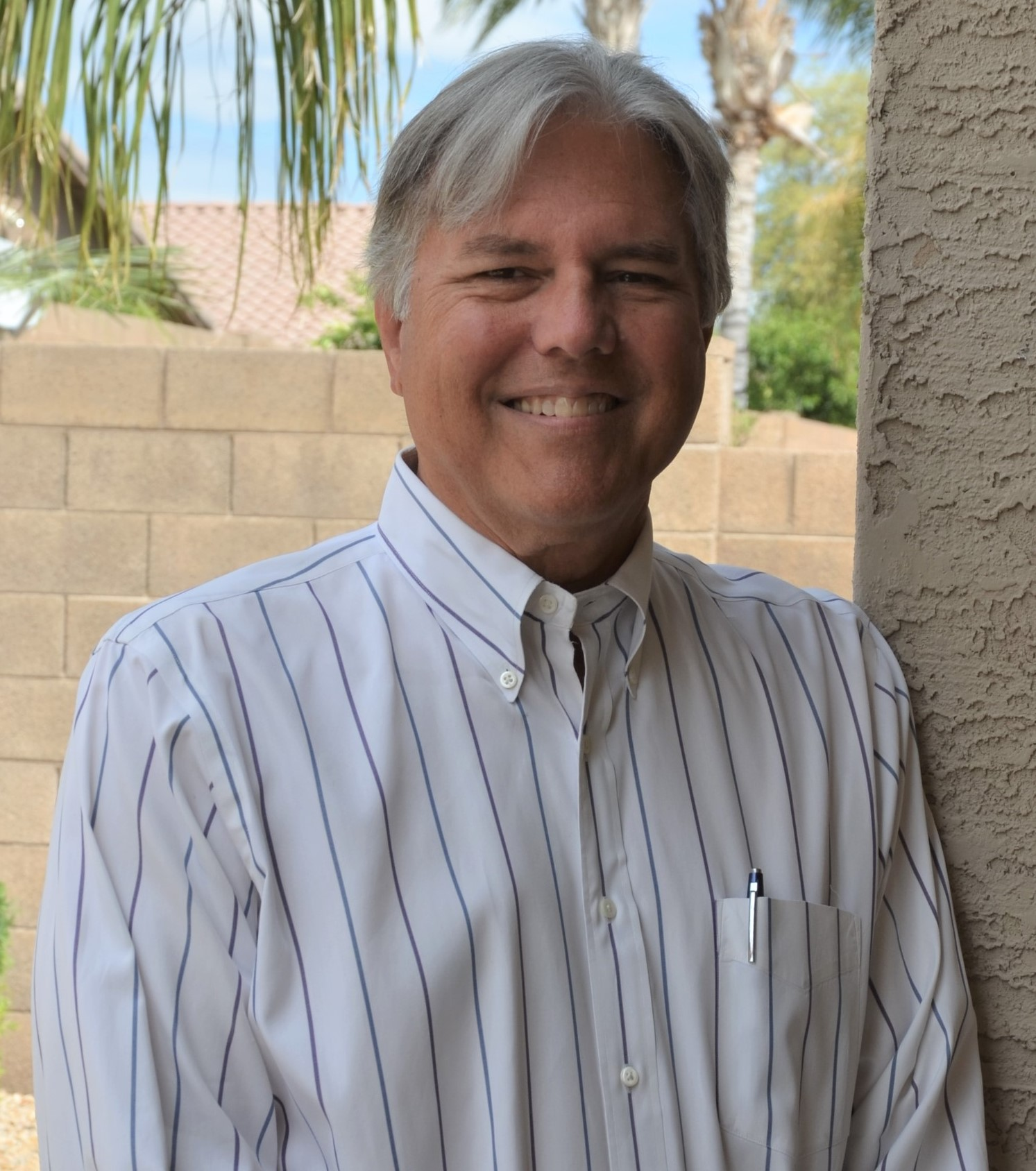 Picture of Earl Hopper-Arizona  Regional Director/Partner