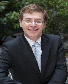 Picture of Peter (Pinchas) Gross – New York City/Connecticut  CFO/Partner