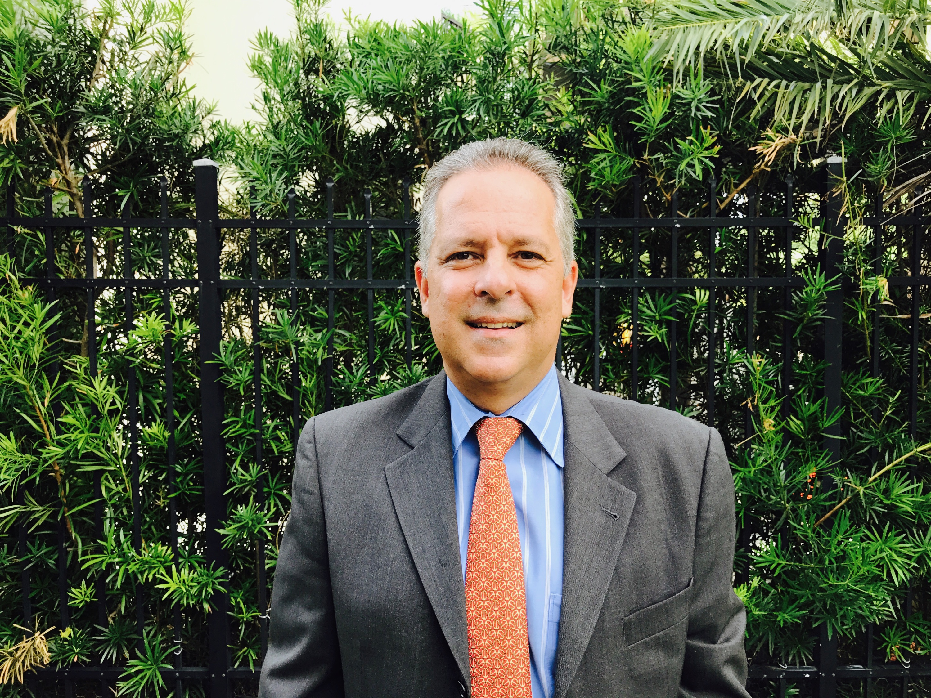 Picture of Luis Brito, South Florida CFO/Partner