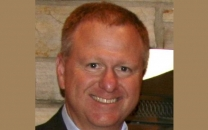 A Picture of Jon Zimbeck, Colorado – CFO/Principal