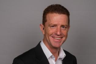 Picture of John Lehman – CEO, New Zealand