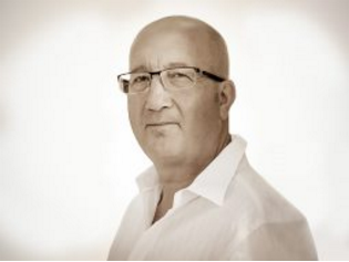 Picture of Mike Gray – Managing Director The CFO Centre, Mauritius