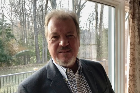 Picture of Paul Roberts – Richmond VA, CFO/Partner