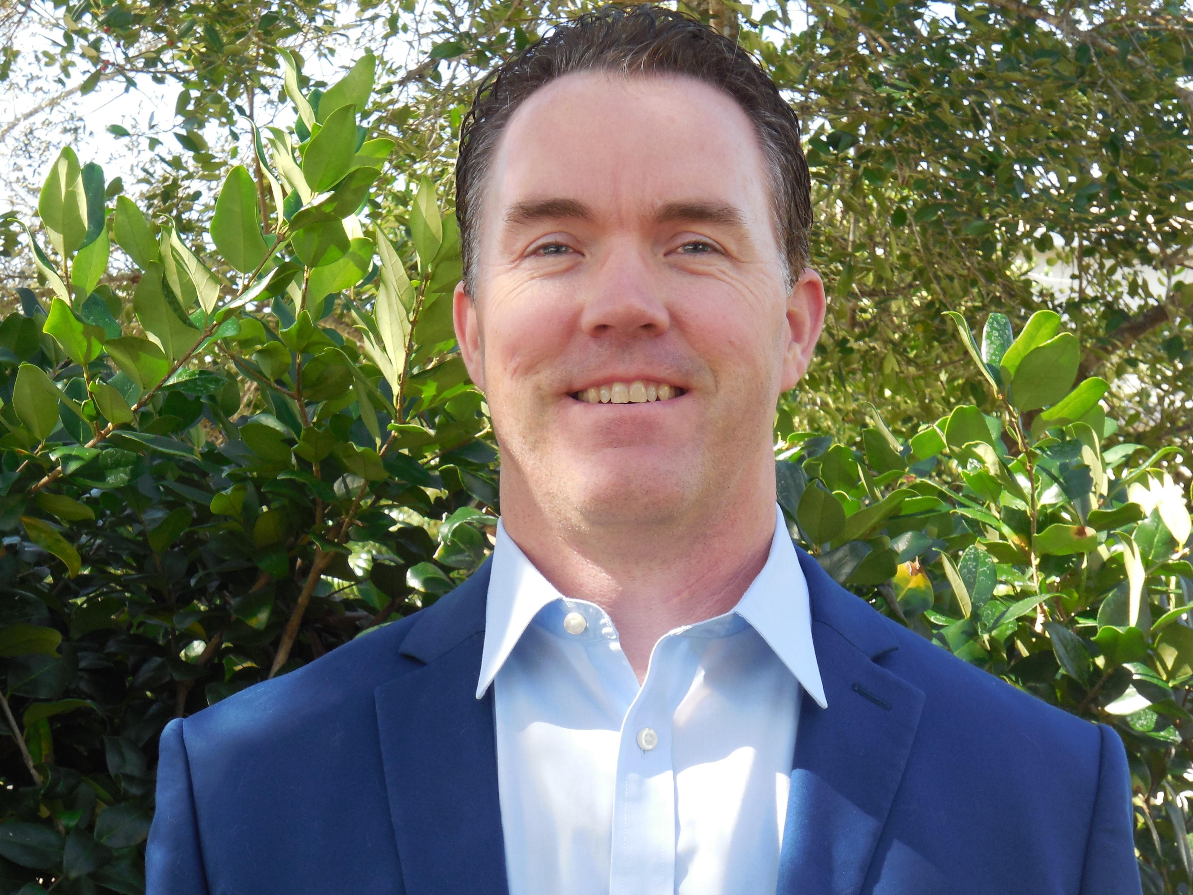 Picture of Michael Bone – Tampa, CFO/Partner