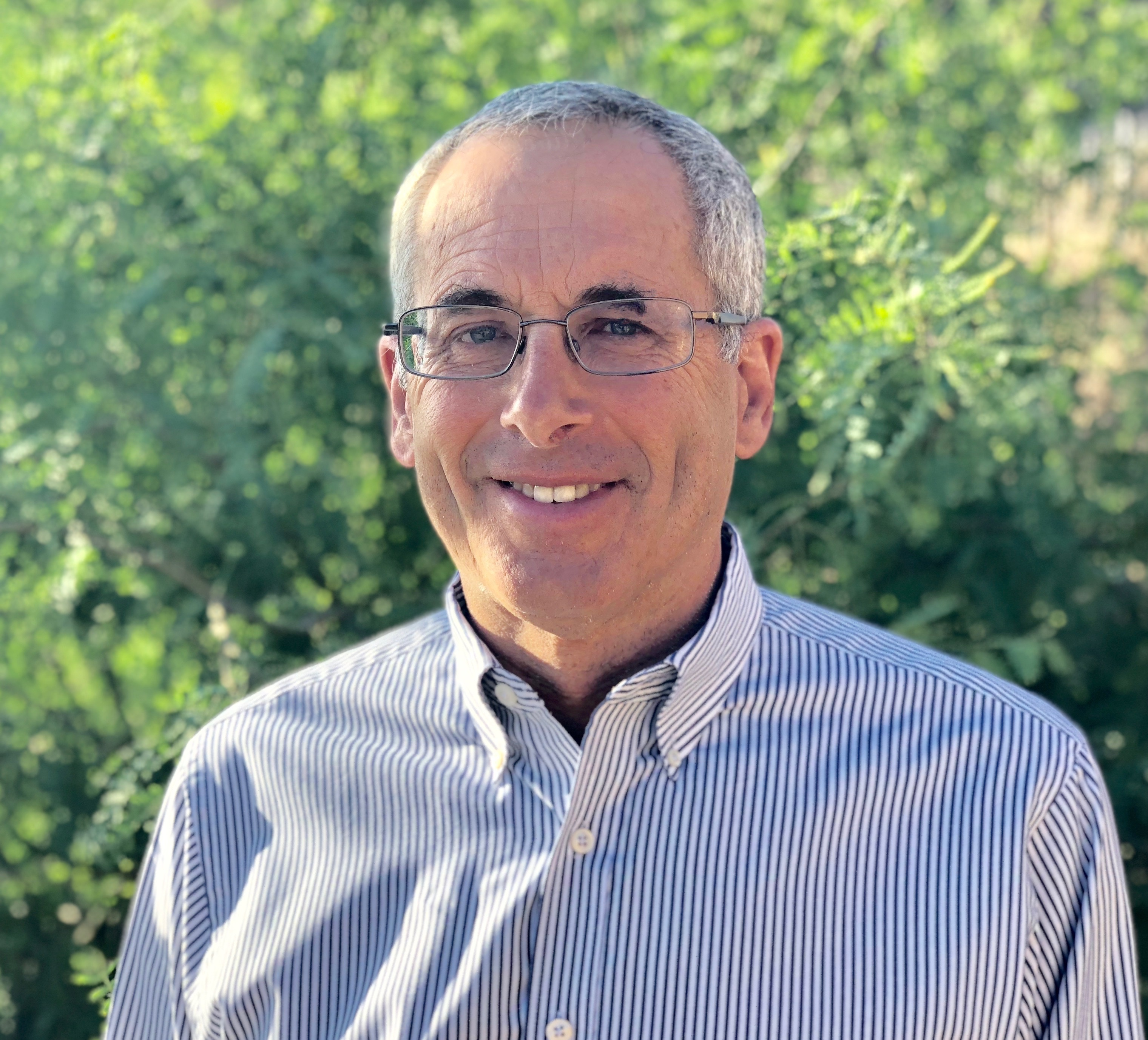 Picture of Wayne Pensky, Arizona – CFO/Principal