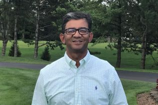 Picture of Shailesh Iyengar – Chicago, CFO/Principal