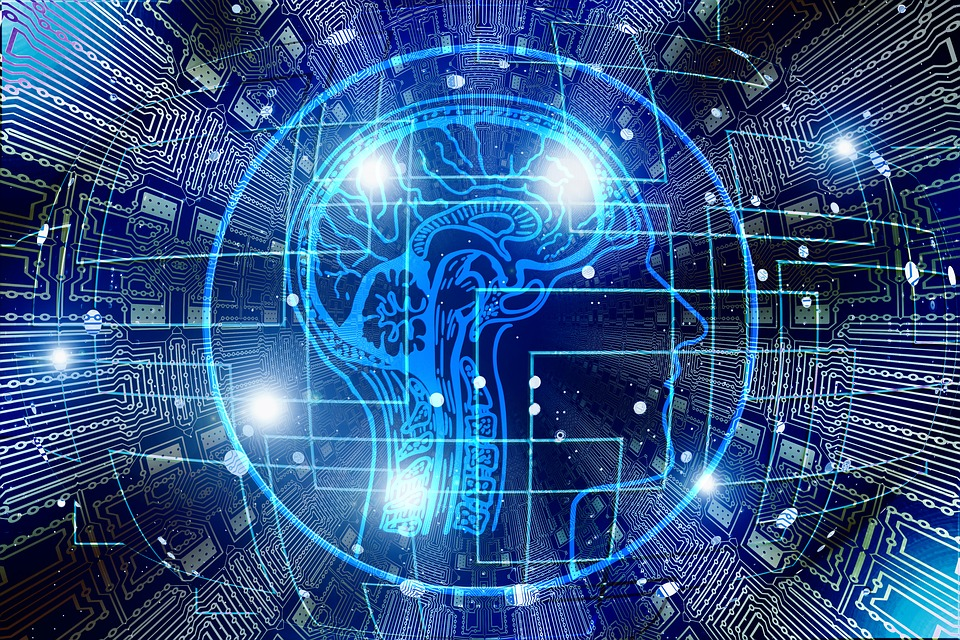 The Rising Power of AI in Financial Services