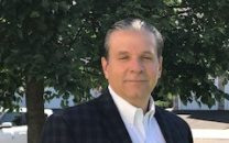 A Picture of Anthony Spina – Greater New York, CFO/Principal