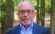 A Picture of Subhash Sarda – Atlanta, CFO/Principal