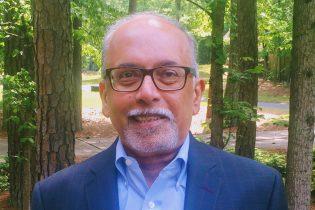 Picture of Subhash Sarda – CFO, Atlanta