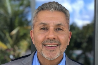 Picture of Sunny Sharma – South Florida, CFO/Principal