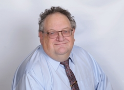 Picture of Eric Rogers – CFO, Long Island