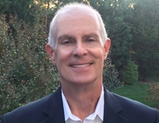 Picture of Joe Armstrong – CFO, Washington DC