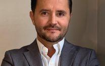 A Picture of Mauro Echeverri -CFO, Miami
