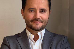 Picture of Mauro Echeverri -CFO, Miami