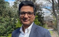 A Picture of Prakash Chandrabalan – CFO, Atlanta