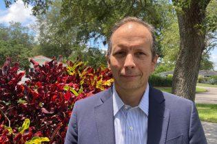 Picture of Damian Estrada – CFO, Miami